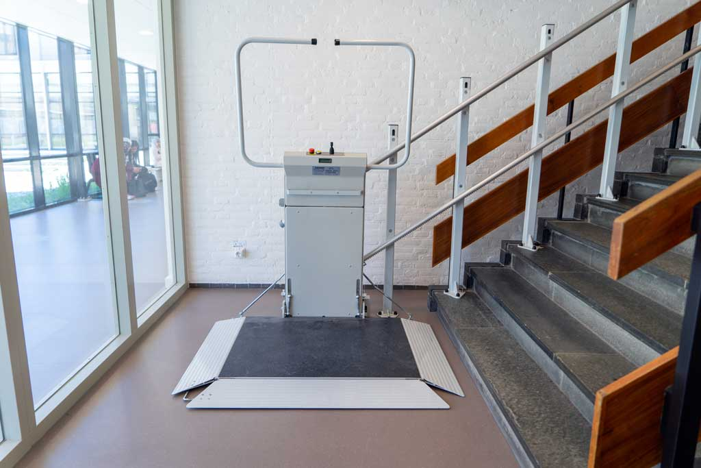 traplift polar liftforce